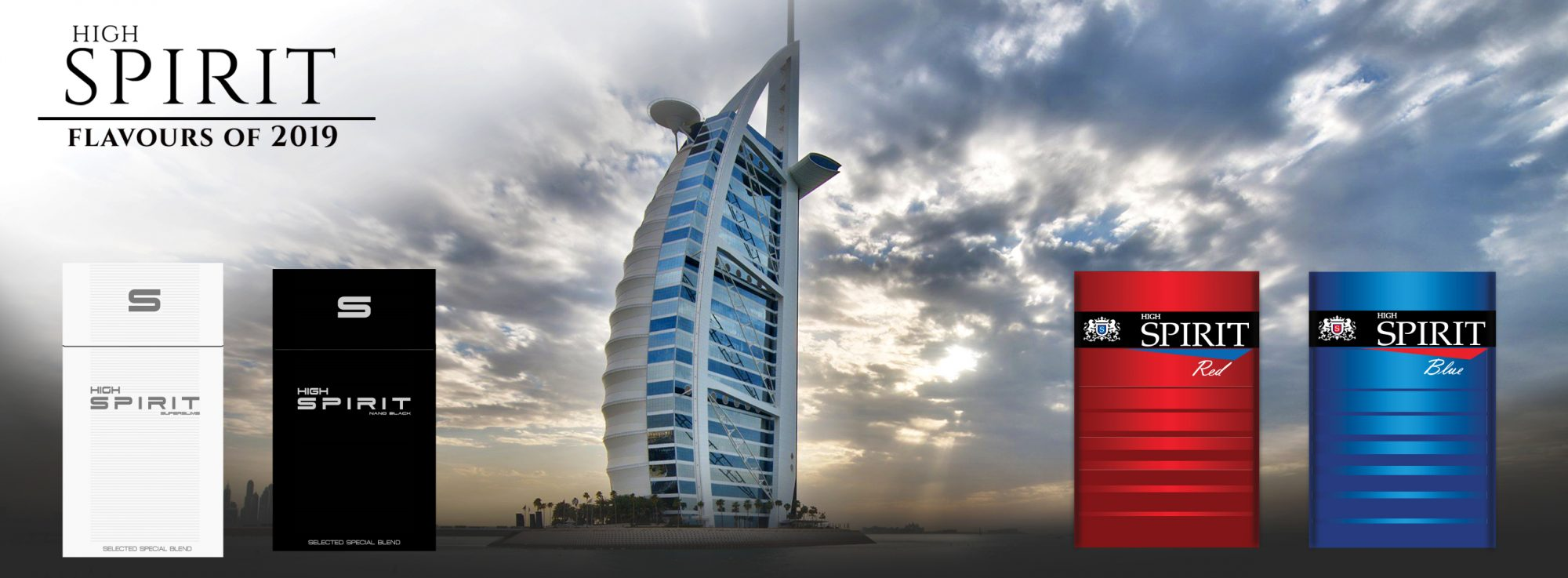Cigarette Machinery Supplier, Trader & Manufacturer in Dubai